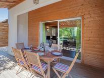 Ferienhaus 417453 für 8 Personen in Poggio-Mezzana