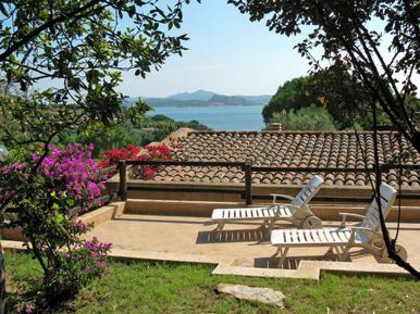 Holiday home 418563 for 6 persons in Capo d'Orso
