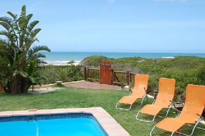 Holiday apartment 419410 for 4 persons in Jeffreys Bay
