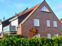 Mieszkanie wakacyjne 419430 dla 4 osoby w Norden-Norddeich