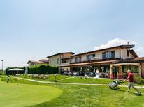 Ferienwohnung 419455 für 8 Personen in Cunettone