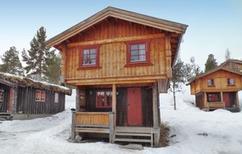 Ferienhaus 42364 für 4 Erwachsene + 1 Kind in Ringebu