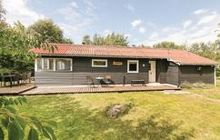 Holiday home 42391 for 4 persons in Stampen
