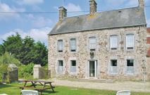 Holiday cottage 42456 for 7 persons in Geffosses