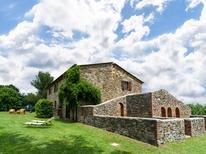 Vakantiehuis 42818 voor 6 personen in Montegabbione