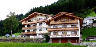 Appartement de vacances 420080 pour 9 personnes , Kaltenbach
