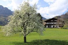 Appartamento 420090 per 5 persone in Kramsach