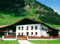 Holiday apartment 420111 for 5 persons in Schmirn
