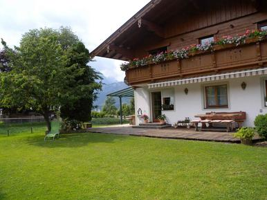 Holiday apartment 420115 for 10 persons in Sankt Johann in Tirol