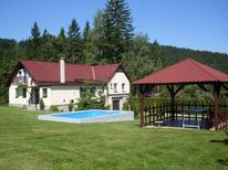 Holiday home 420209 for 12 persons in Nezdice na Sumave