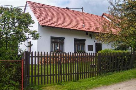 Holiday home 420210 for 5 persons in Besiny