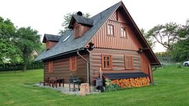 Villa 420239 per 10 persone in Jílové u Drzkova