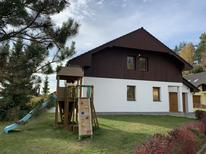 Holiday home 420338 for 10 persons in Lipno nad Vltavou