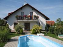 Casa de vacaciones 420398 para 6 personas en Lazne Belohrad
