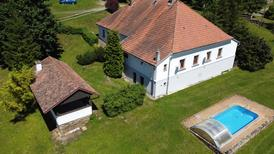 Holiday home 420413 for 6 persons in Štěpánov u Chotěbor