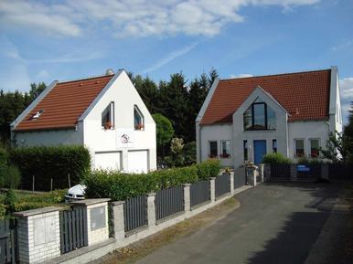 Appartamento 420434 per 4 persone in Zirovice