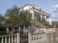 Apartamento 420612 para 9 personas en Pridraga