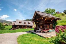 Maison de vacances 420823 pour 16 personnes , Rennweg am Katschberg