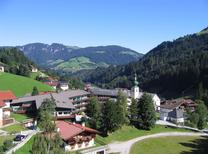 Holiday apartment 420841 for 2 persons in Wildschönau-Auffach