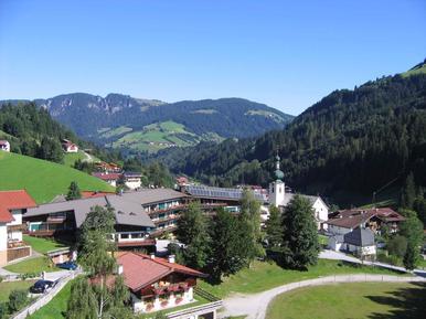 Holiday apartment 420842 for 4 persons in Wildschönau-Auffach