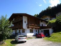 Holiday apartment 420863 for 4 persons in Kaltenbach