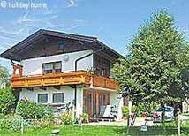 Semesterhus 420910 för 5 personer i Niederndorf