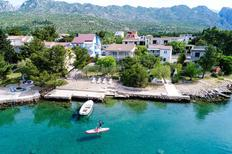Appartement de vacances 421143 pour 4 personnes , Starigrad-Paklenica