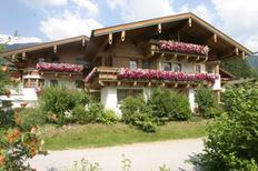 Holiday apartment 421338 for 2 persons in Krimml