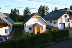 Holiday home 421492 for 6 persons in Bernov