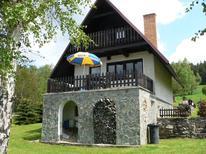 Maison de vacances 421535 pour 5 personnes , Mariánská