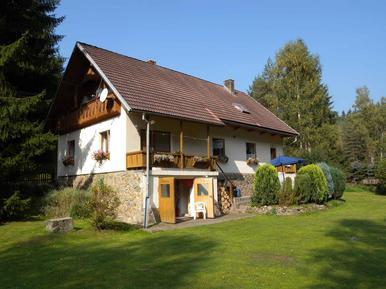 Vakantiehuis 421544 voor 12 personen in Rotava