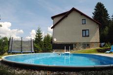 Ferienhaus 421565 für 13 Personen in Benecko