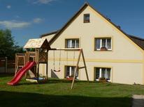 Ferienwohnung 421572 für 7 Personen in Horni Branna