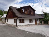 Holiday home 421588 for 10 persons in Cerny Dul