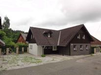 Holiday home 421589 for 12 persons in Cerny Dul