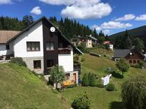 Holiday apartment 421627 for 2 persons in Harrachov