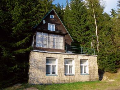 Maison de vacances 421632 pour 12 personnes , Harrachov
