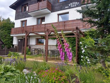 Appartement de vacances 421634 pour 9 personnes , Harrachov