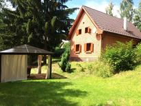 Holiday home 421643 for 8 persons in Hertvíkovice