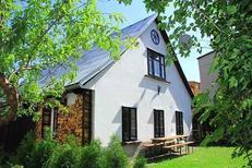 Maison de vacances 421676 pour 10 personnes , Jablonec nad Jizerou
