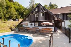 Holiday home 421678 for 24 persons in Burany