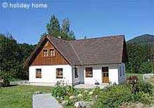 Villa 421679 per 12 persone in Janské Lázne
