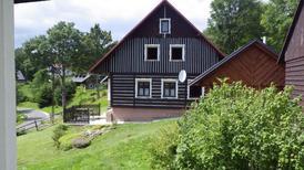 Villa 421692 per 11 persone in Jestrabi v Krkonosich