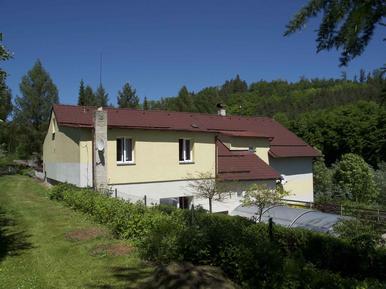 Villa 421698 per 35 persone in Komnatka