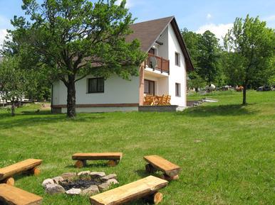 Villa 421709 per 8 persone in Vlckovice