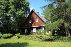 Maison de vacances 421713 pour 10 personnes , Mala Moravka