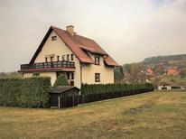 Holiday apartment 421714 for 7 persons in Martinice v Krkonosich