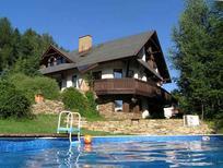 Appartement 421764 voor 16 personen in Rokytnice Nad Jizerou