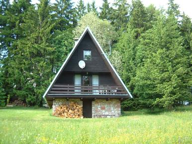 Holiday home 421839 for 7 persons in Strazne