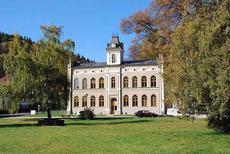 Appartamento 421849 per 7 persone in Svoboda Nad Upou